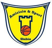 Logo Amicizia e Sport Stabia
