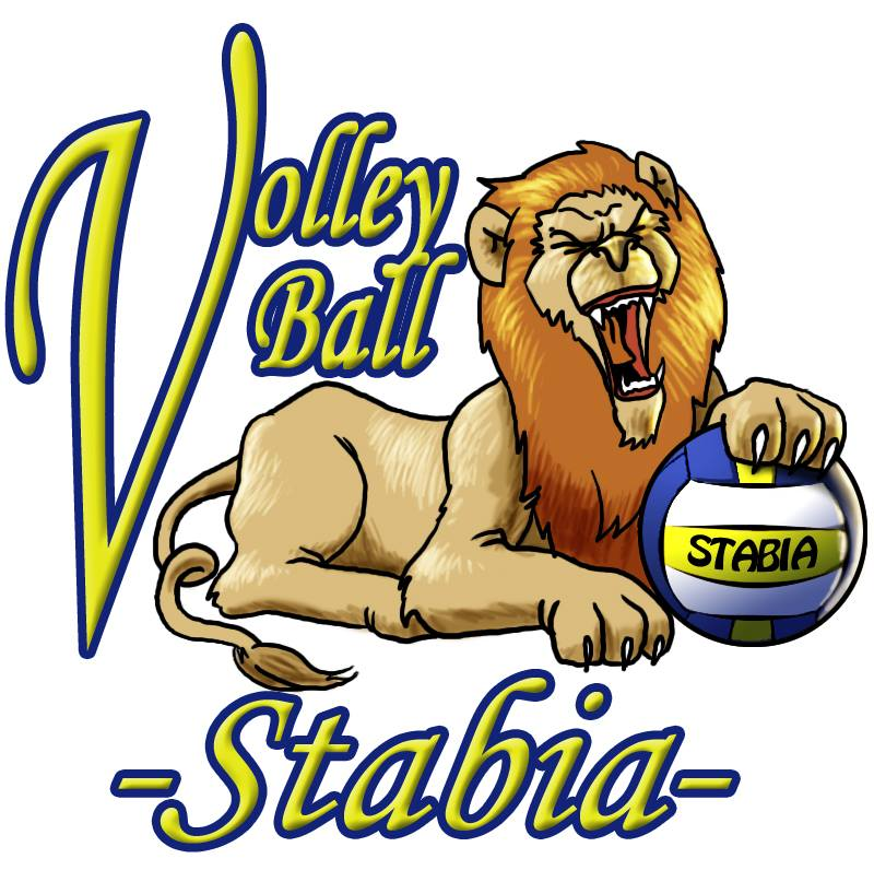 Logo Volley ball Stabia