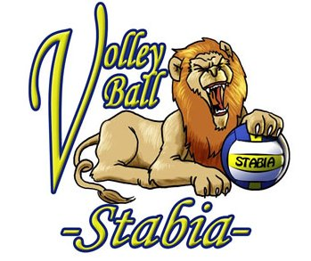 Logo_Volley ball stabia