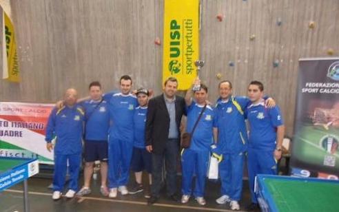 Real Celeste Stabiae in Serie C
