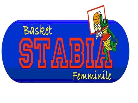 logo basket femminile stabia