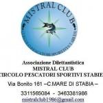 Logo Mistral Club Stabia