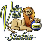 Logo Volley ball Stabia